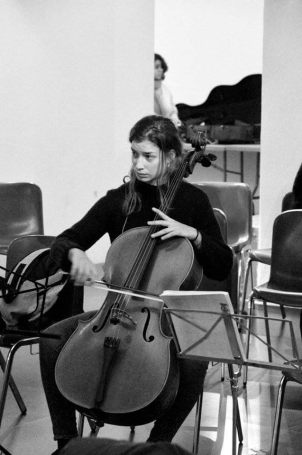 Lucia Sacerdoni