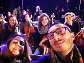 Giorgio Grazioli - Elisabetta Canziani- Giulia Gatti - Daniele Canepa - Allegra Pizzacani