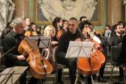 Riccardo Agosti - Filippo Burchietti