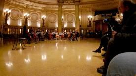 Cello Fascination Palazzo della Borsa
