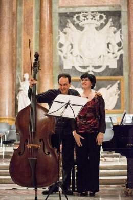 Alessandro serra- Elena Ballario